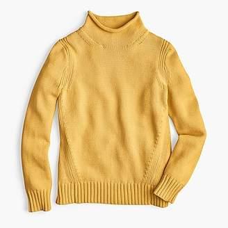 J.Crew Women's 1988 rollneckTM sweater