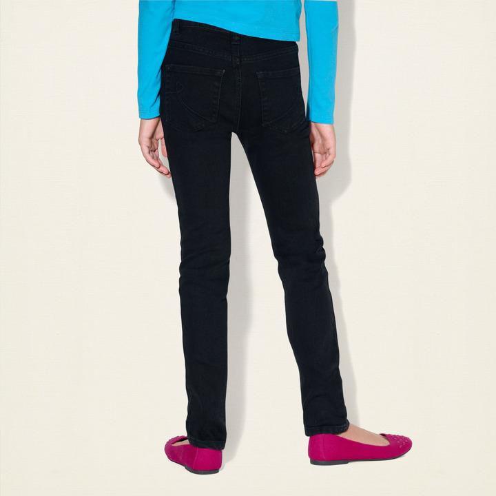 Children's Place Skinny jeans - new black - plus