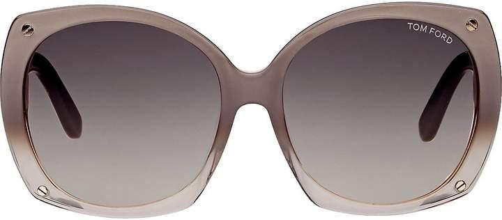 Tom Ford Women's Gabriella Sunglasses