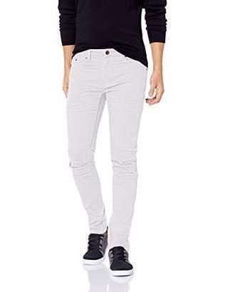Southpole Men's Flex Twill Jeans