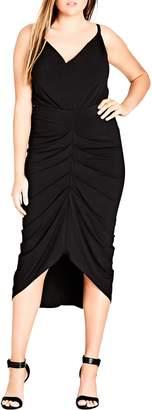City Chic Temptress Dress