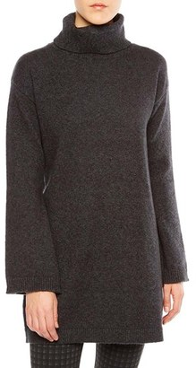 Women's Sanctuary Connie Turtleneck Tunic Sweater $99 thestylecure.com