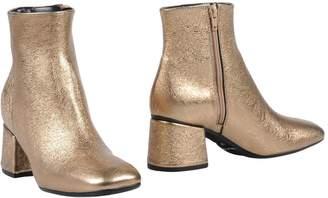 Stelle LE Ankle boots