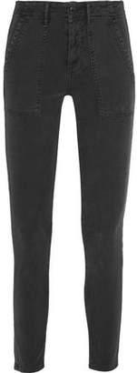 The Great Strech-Corduroy Slim-Leg Pants