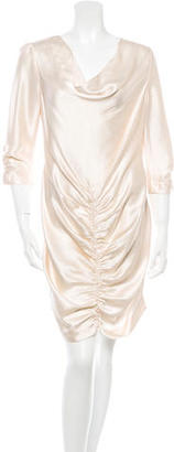 Alice by Temperley Silk Dress $85 thestylecure.com