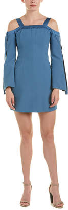 C/Meo Collective Outgrown Sheath Dress