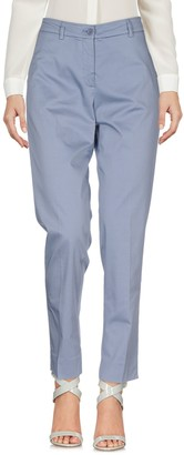 Scaglione CITY Casual pants