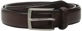 Stacy Adams 32mm Full Grain Leather Top w/ All Leather Lining Perforated Tip $34.99 thestylecure.com