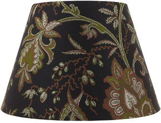 Indienne Daley Jacquard Lampshade