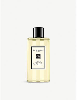 Jo Malone Peony & Blush Suede body and hand wash 100ml