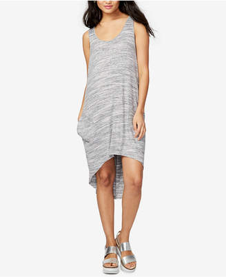 Rachel Rachel Roy Ribbed High-Low Dress, Created for Macy's $79 thestylecure.com