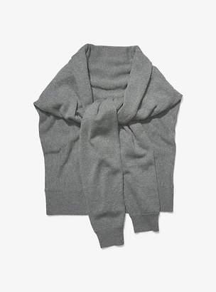 Michael Kors Cashmere Sweater Muffler