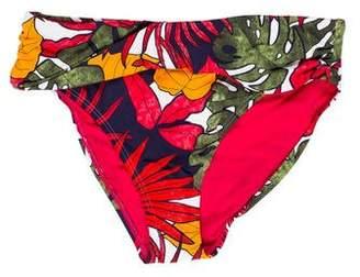 Tommy Bahama Printed Swimsuit Bottom