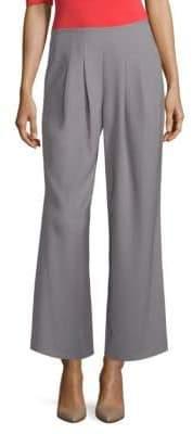 Armani Collezioni Tech Cady Pants