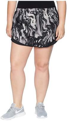 Nike Dry Tempo Print Short Women's Shorts