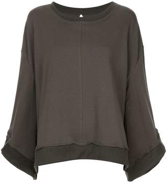 Taylor Settlement sweatshirt