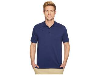 Care+Wear Right Side Chest Access Polo Shirt