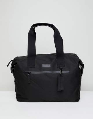 Consigned Carryall In Black
