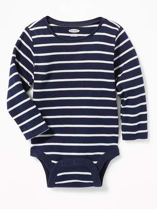 Old Navy Printed Bodysuit for Baby