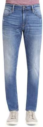 Mavi Jeans Jake Slim Fit Jeans in Authentic Vintage Blue