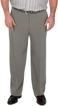 Haggar Big Tall C18 Pro Pants