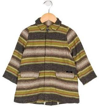 Fith Boys' Striped Jacket w/ Tags