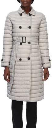Emporio Armani Trench Coat Trench Coat Women