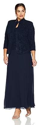 Alex Evenings Plus Size Dresses Shopstyle