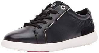 Foot Petals Women's Andi Classic Trainer Cushionology Sneaker