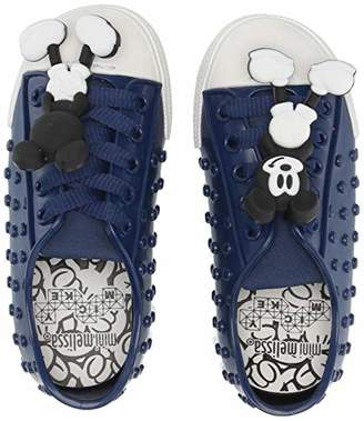 Mini Melissa Baby Mini POLIBOLHA + Disney Sneaker