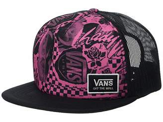 Vans Beach Bound Trucker