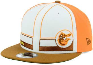 New Era Baltimore Orioles Topps 1983 9FIFTY Snapback Cap