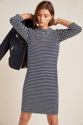Loren Seen Worn Kept Striped Tunic