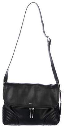 Lauren Ralph Lauren Fold-Over Shoulder Bag 0fe9fab05858e