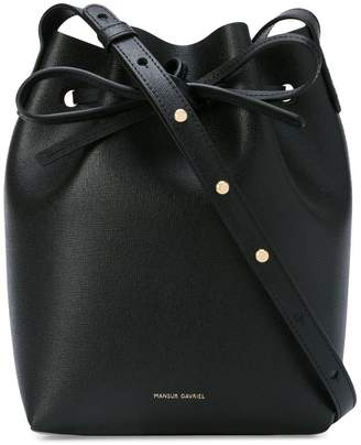 Mansur Gavriel Mini Bucket Bag