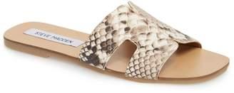 Steve Madden Sayler Slide Sandal