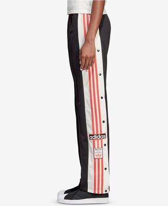 adidas adibreak 3-Stripe Track Pants