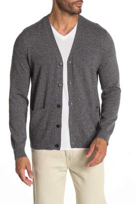 Theory Valles Cashmere Cardigan