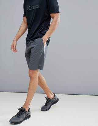 Marmot Active Zephyr Running Short in Gray