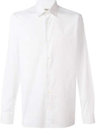 Z Zegna long sleeve shirt