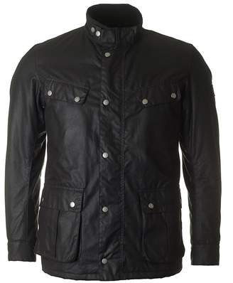 Barbour International Duke Wax International Jacket