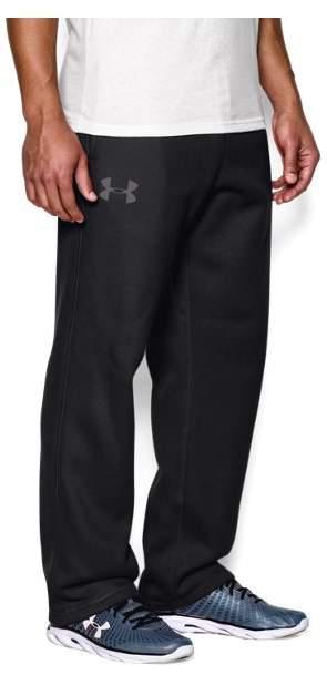 Men's UA Rival Fleece Pants