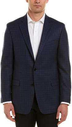 Brooks Brothers Regent Fit Wool Sport Coat