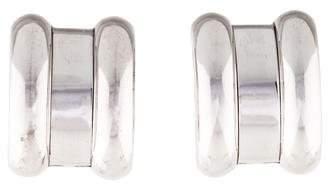 Chopard 18K Clip-On Earrings
