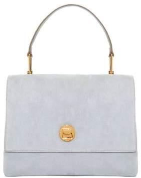 Coccinelle (コチネレ) - .coccinelle Liya Maxi Grey Bag