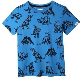 Art & Eden Hunter Organic Cotton T-Shirt