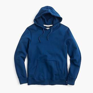 J.Crew Reigning Champ® midweight pullover hoodie in blue