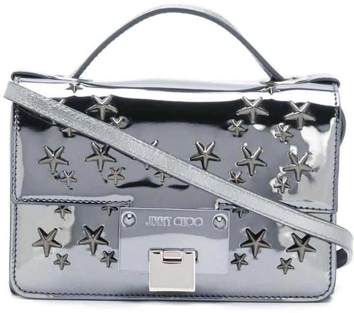Jimmy ChooJimmy Choo mini 'Rebel' soft crossbody bag