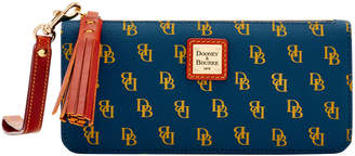 Dooney & Bourke Gretta Tatum Wristlet