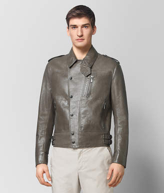 Bottega Veneta STEEL CALF JACKET